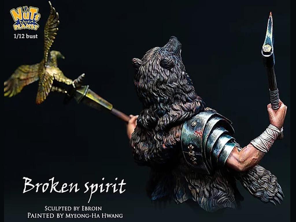 Broken Spirit (Vista 5)