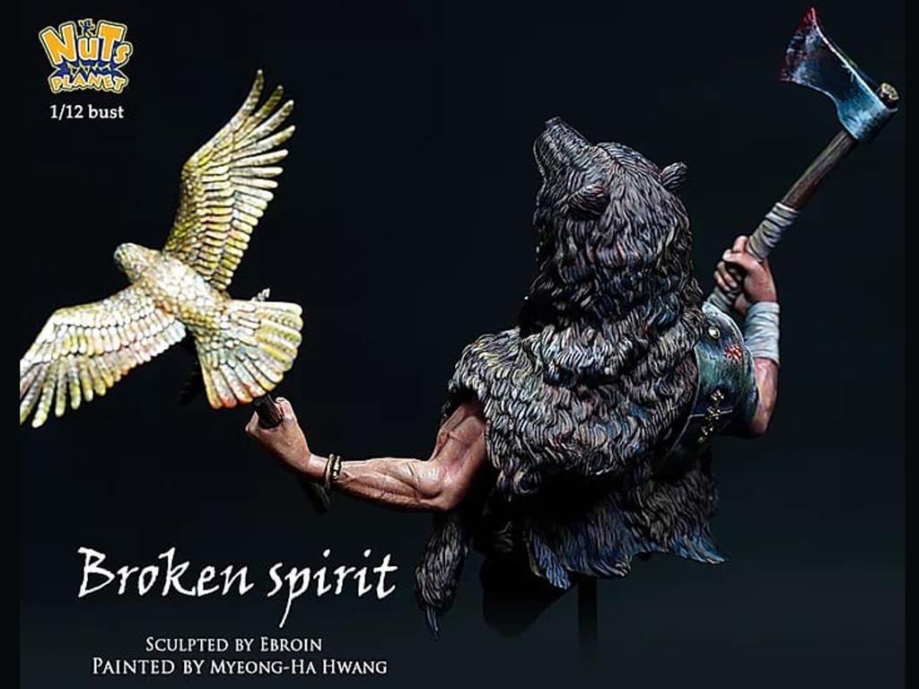 Broken Spirit (Vista 6)