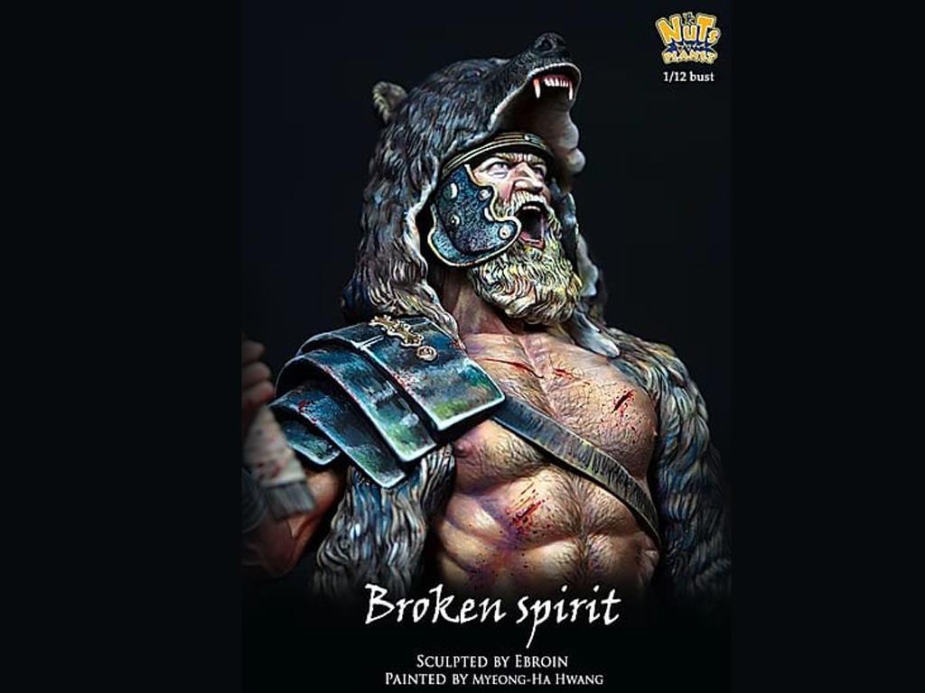 Broken Spirit (Vista 7)