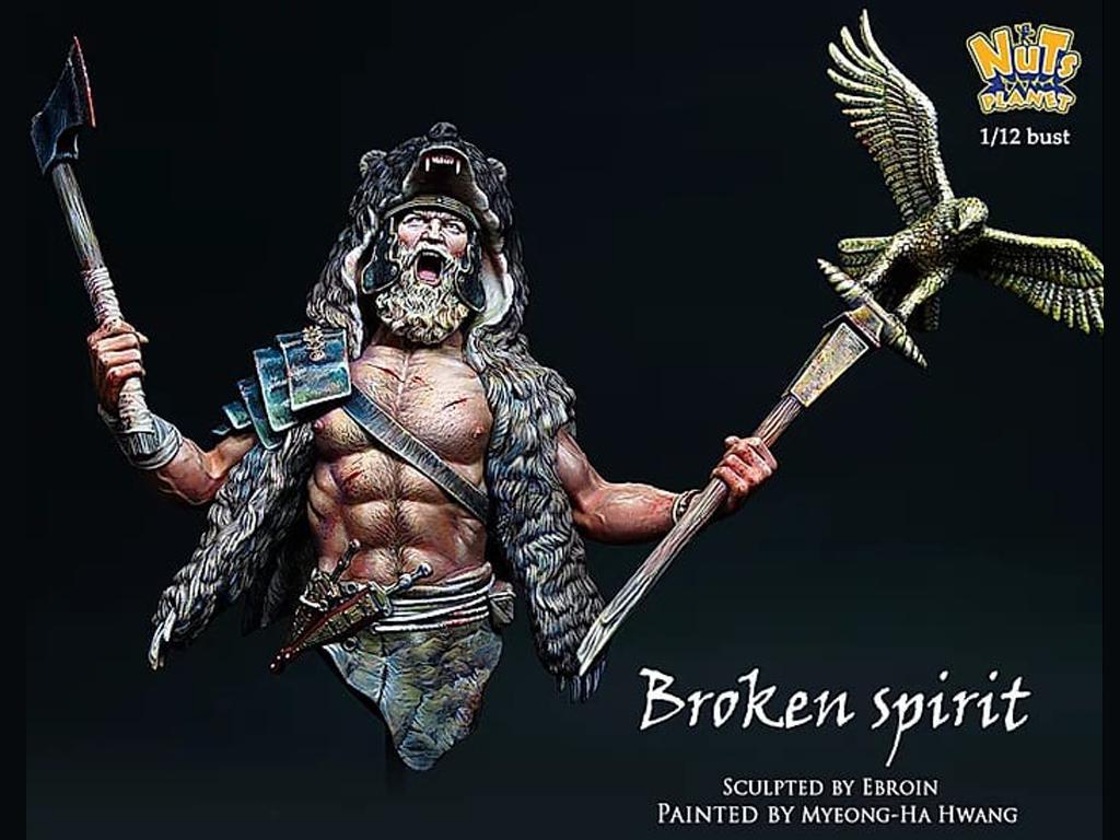 Broken Spirit (Vista 9)