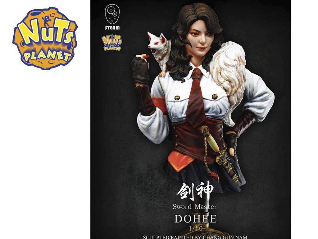 Dohee (Vista 1)