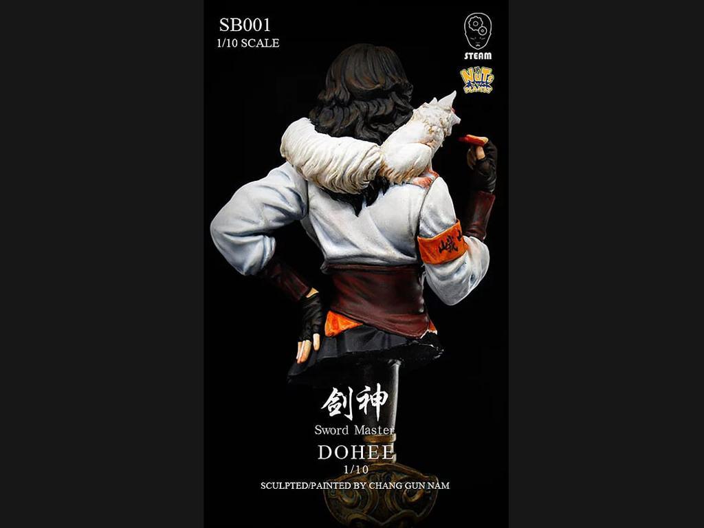 Dohee (Vista 5)