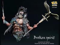 Broken Spirit (Vista 15)