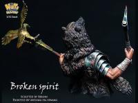 Broken Spirit (Vista 16)