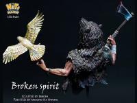 Broken Spirit (Vista 17)