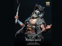Broken Spirit (Vista 19)