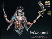 Broken Spirit (Vista 20)