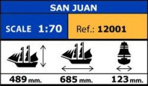 Falucho San Juan  (Vista 6)