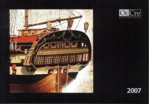 Catalogo Occre 2007  (Vista 1)