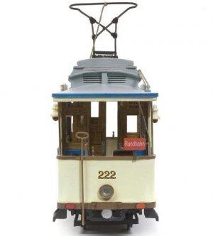 Tranvia Stuttgart  (Vista 3)