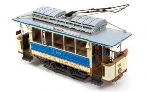 Tranvia Stuttgart  (Vista 4)