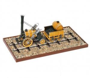 Kit peana locomotora  (Vista 4)