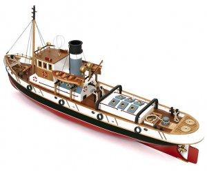 Remolcador Ulises  (Vista 6)