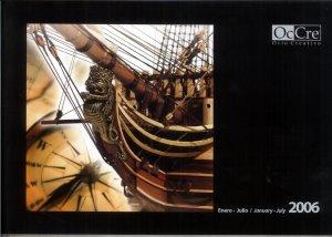 Catalogo Occre 2006  (Vista 1)