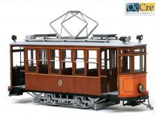 Tranvía Sóller - Ref.: OCCR-53003