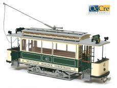 Tranvia Berlin - Ref.: OCCR-53004