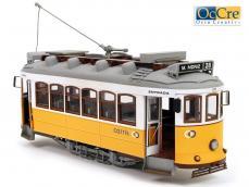 Tranvia Lisboa - Ref.: OCCR-53005