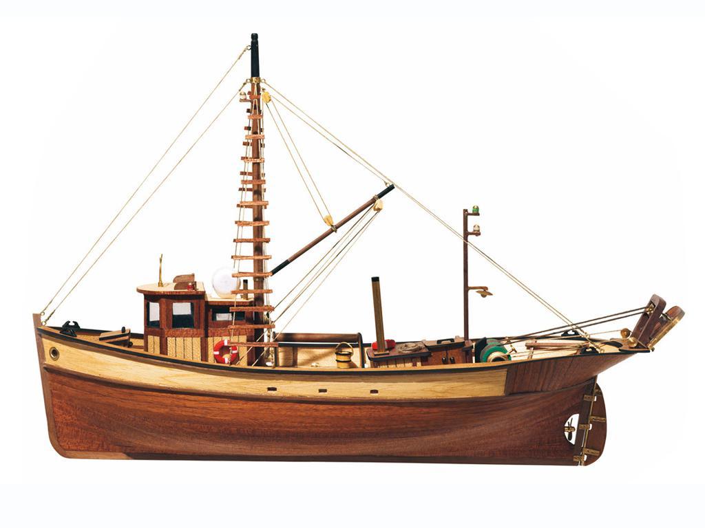 Pesquero Palamos (Vista 3)