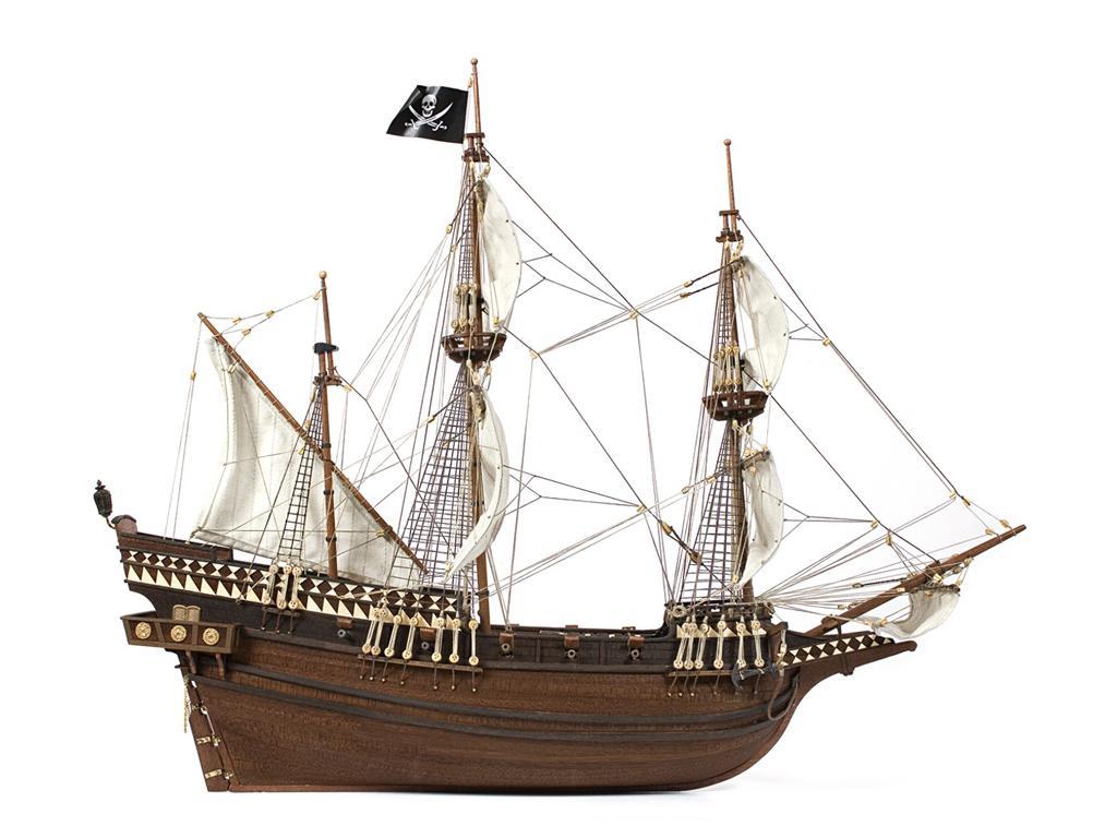 Buccaneer (Vista 3)