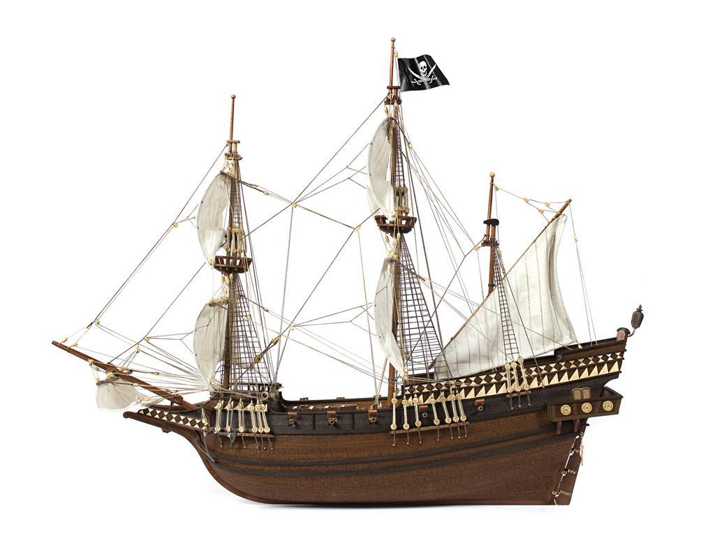 Buccaneer (Vista 4)