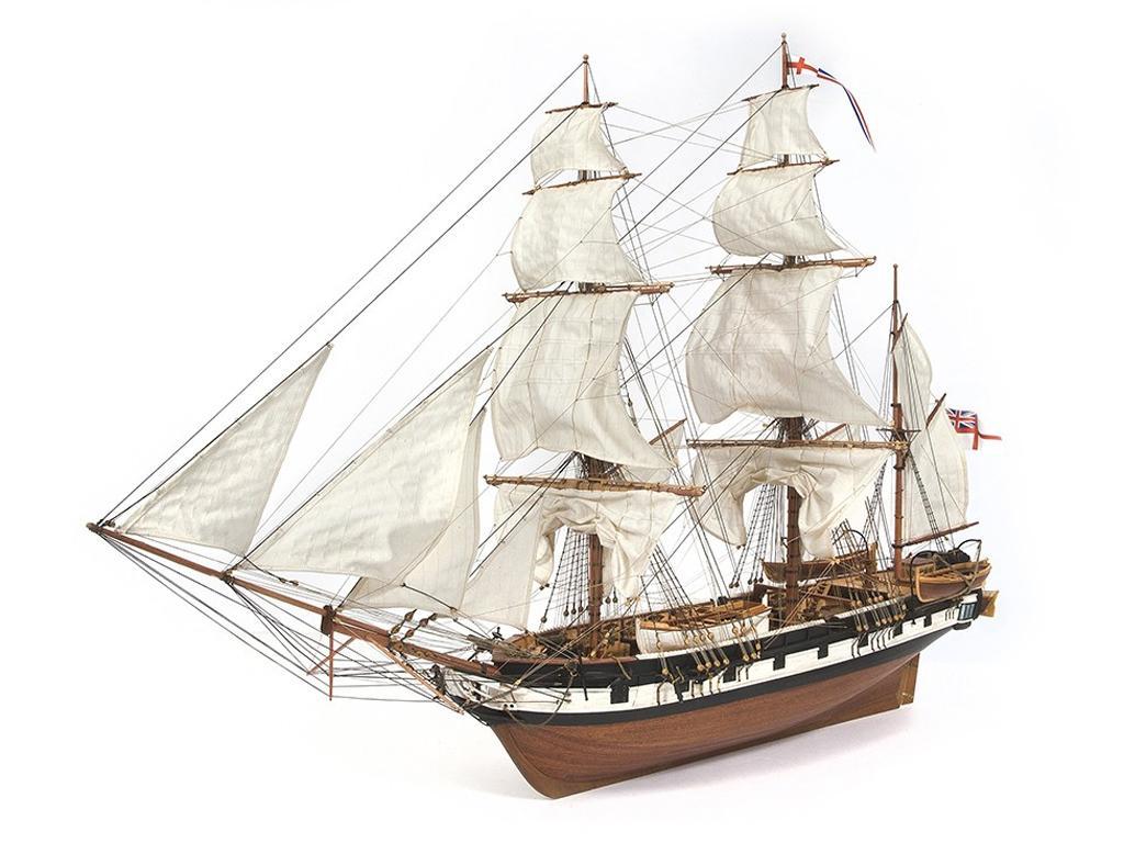 HMS Beagle (Vista 1)