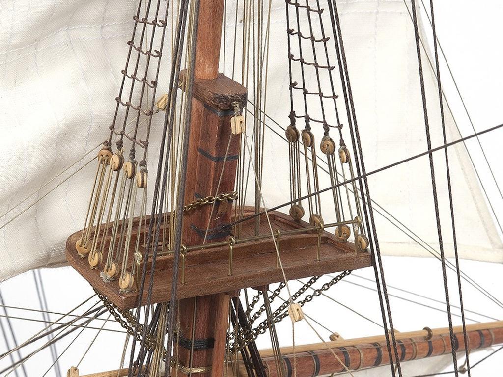 HMS Beagle (Vista 13)