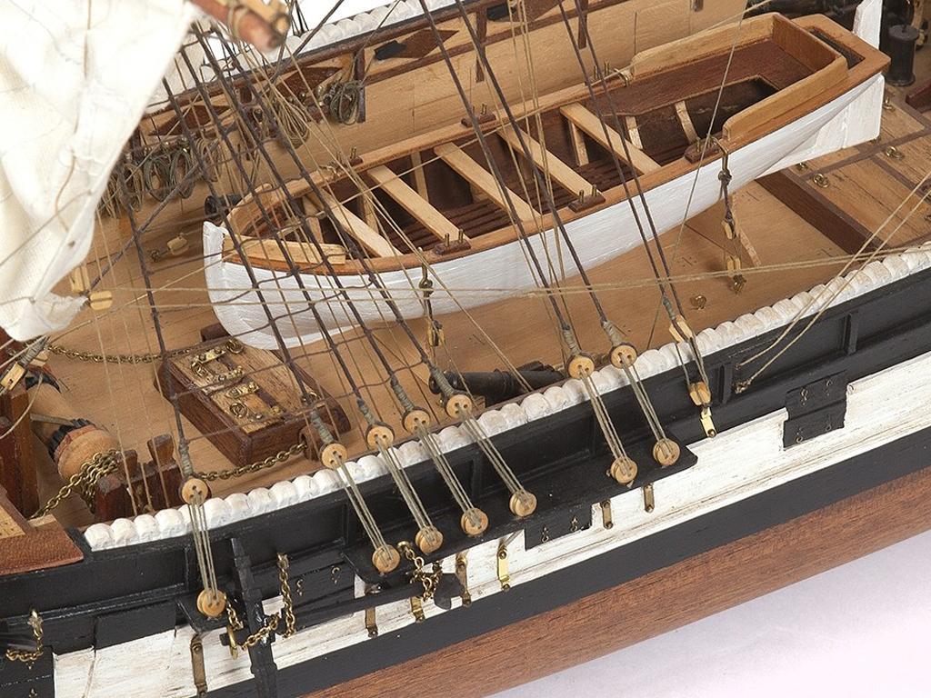 HMS Beagle (Vista 2)