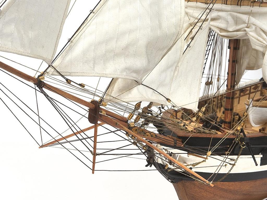 HMS Beagle (Vista 4)
