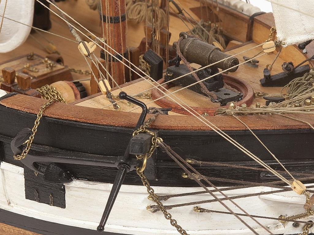 HMS Beagle (Vista 7)