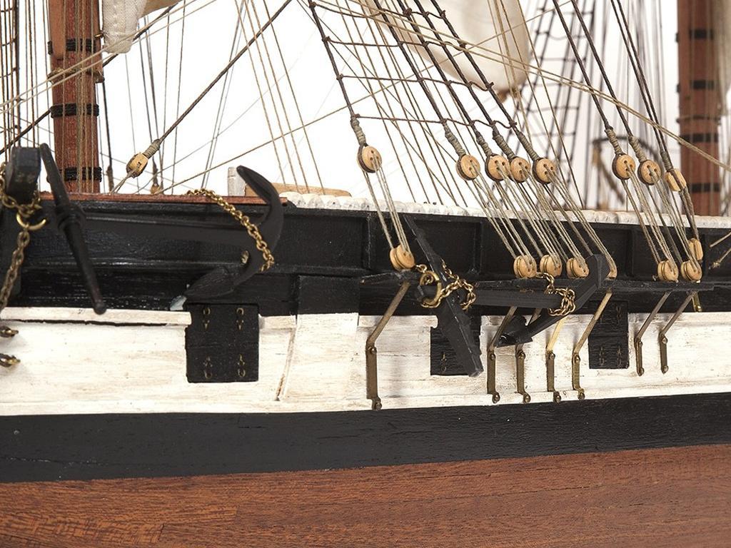 HMS Beagle (Vista 8)