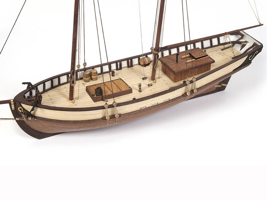 Polaris Basic (Vista 5)