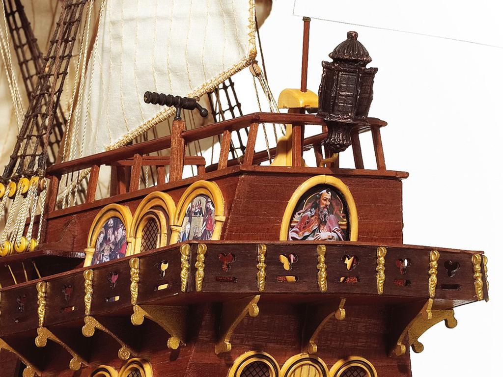 Galeon Apostol Felipe (Vista 8)