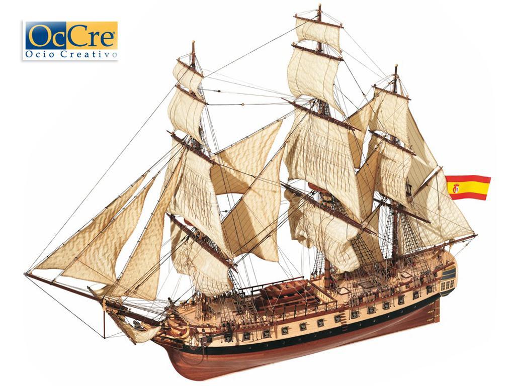 Fragata Diana (Vista 1)