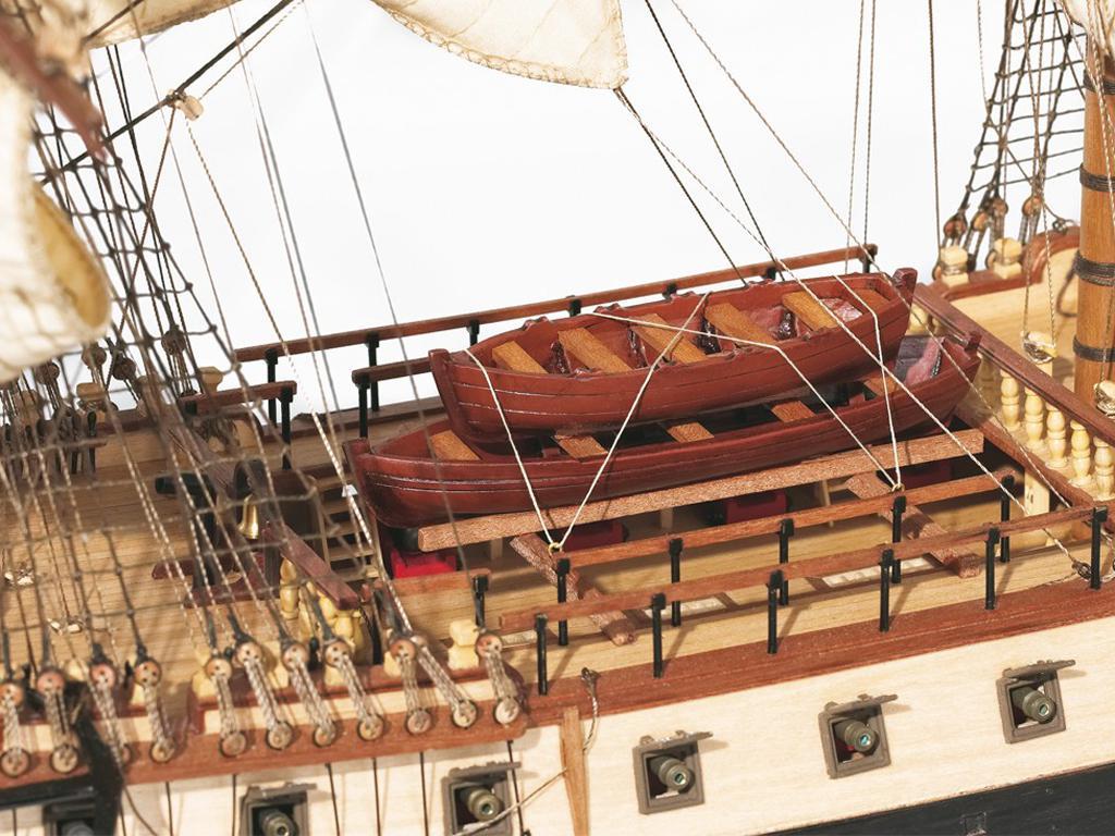 Fragata Diana (Vista 4)