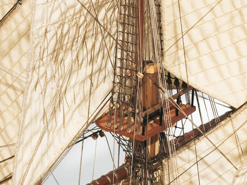 Fragata Diana (Vista 6)