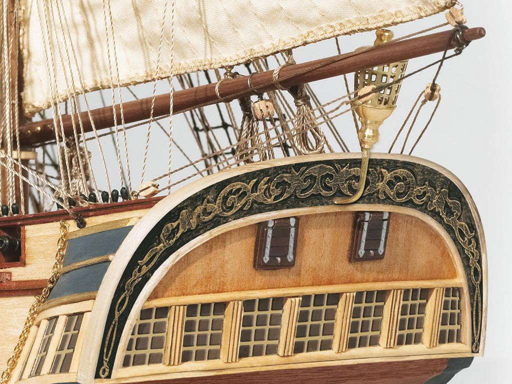 Fragata Diana (Vista 7)