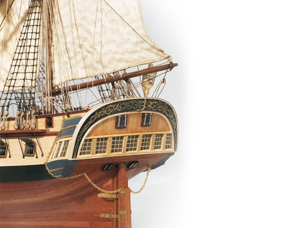 Fragata Diana (Vista 8)