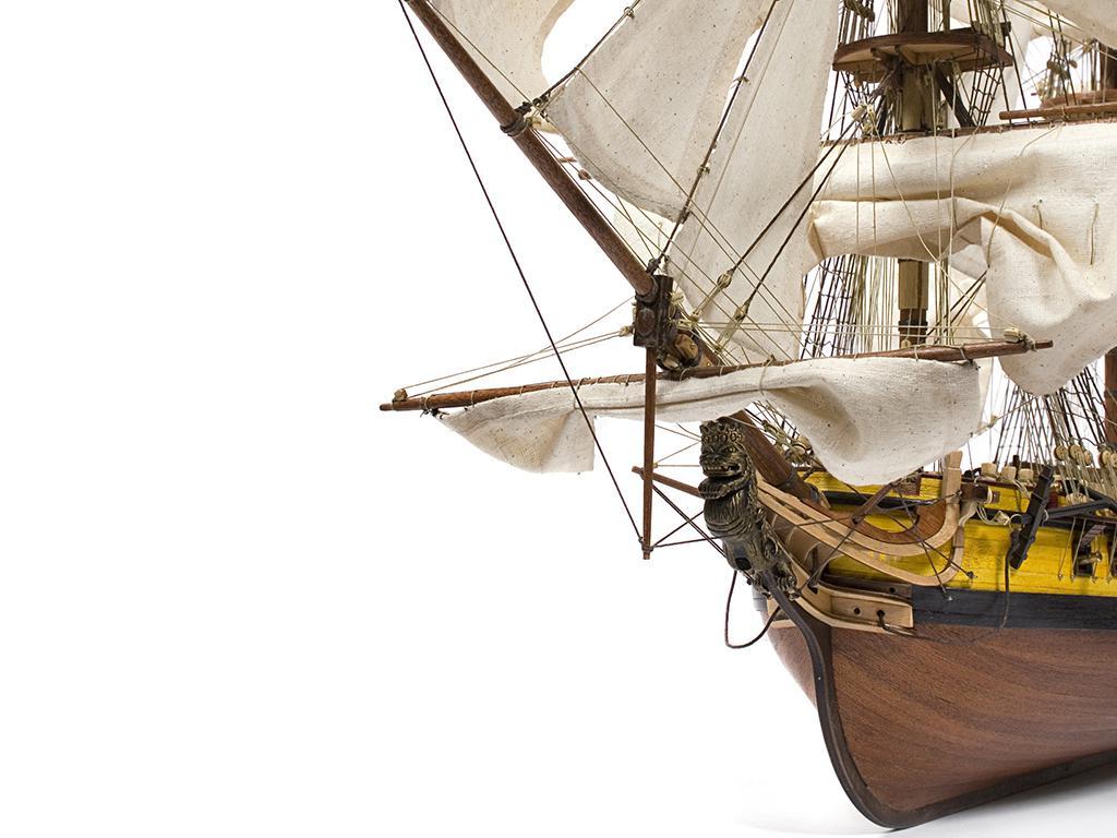 Fragata Nuestra Señora de las Mercedes  (Vista 10)