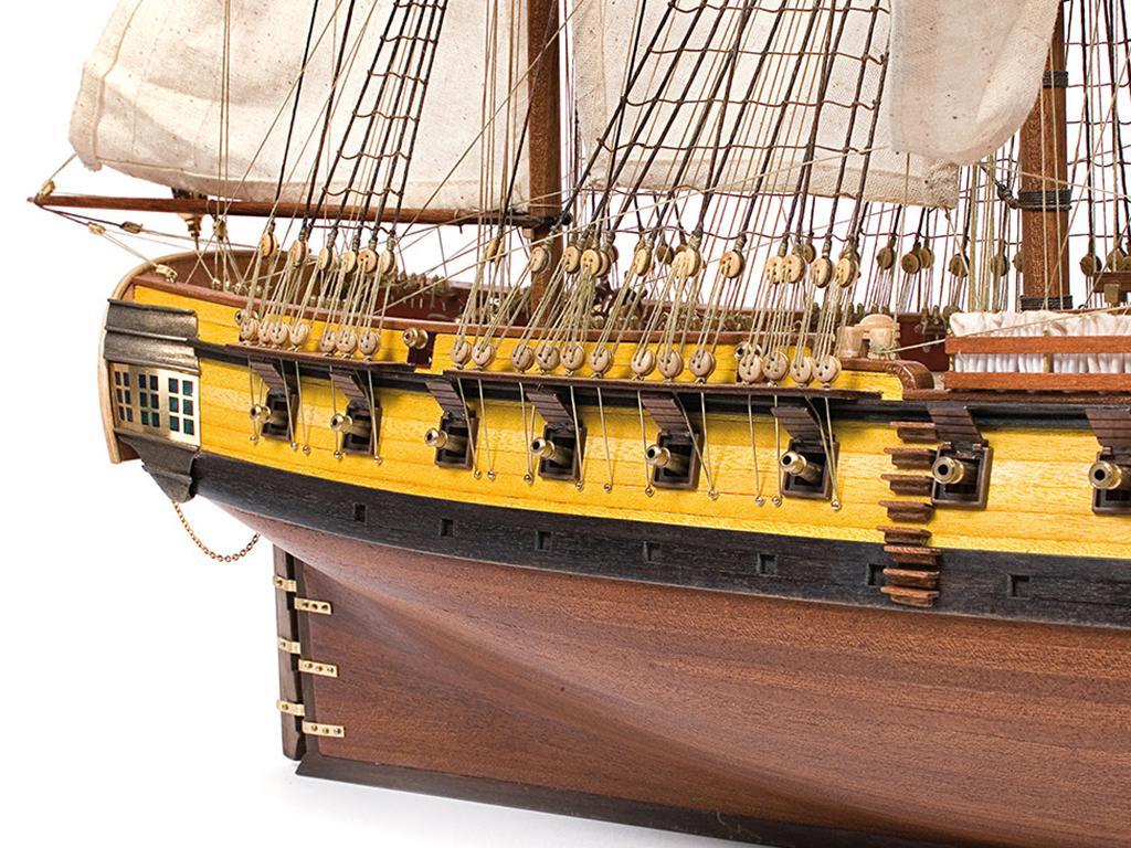 Fragata Nuestra Señora de las Mercedes  (Vista 6)