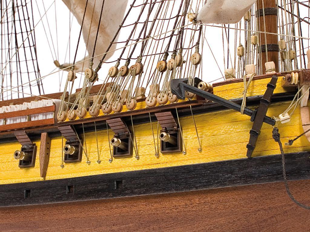 Fragata Nuestra Señora de las Mercedes  (Vista 9)
