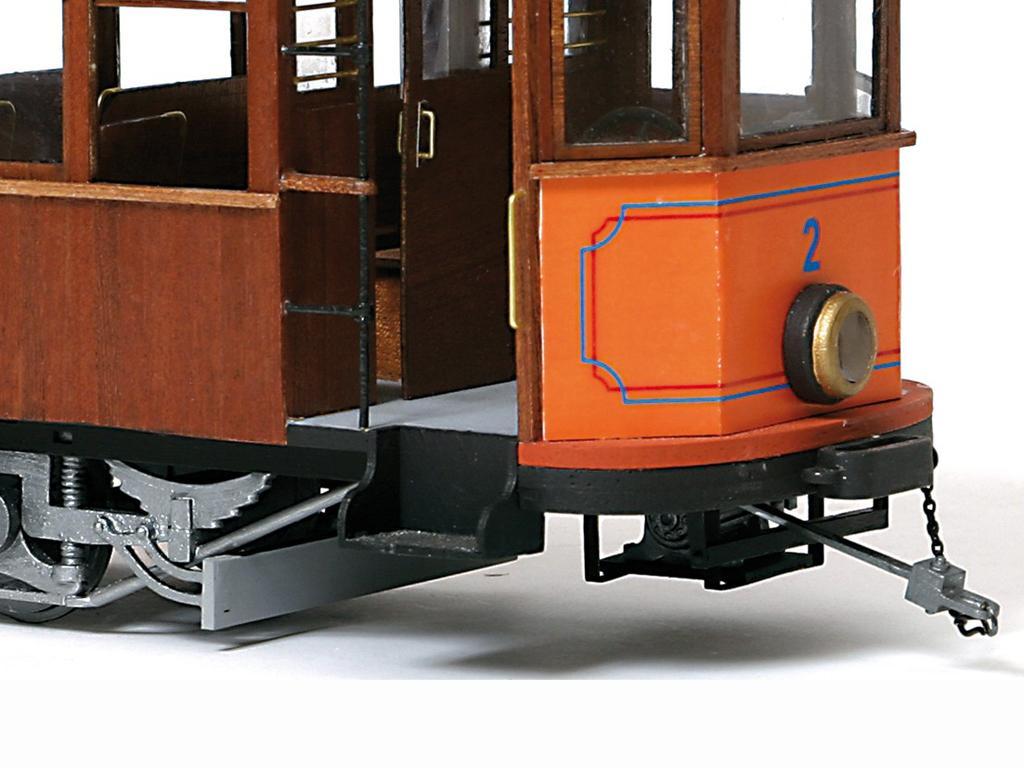 Tranvía Sóller (Vista 5)