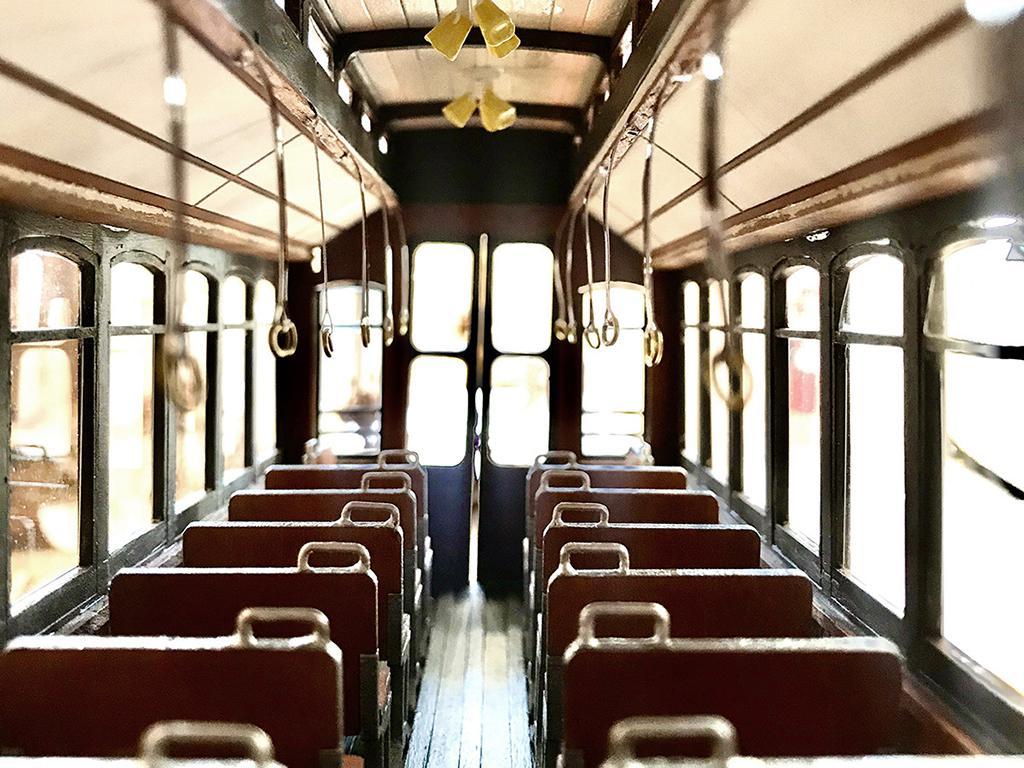 Tranvia Buenos Aires (Vista 12)