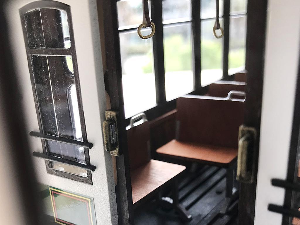Tranvia Buenos Aires (Vista 13)