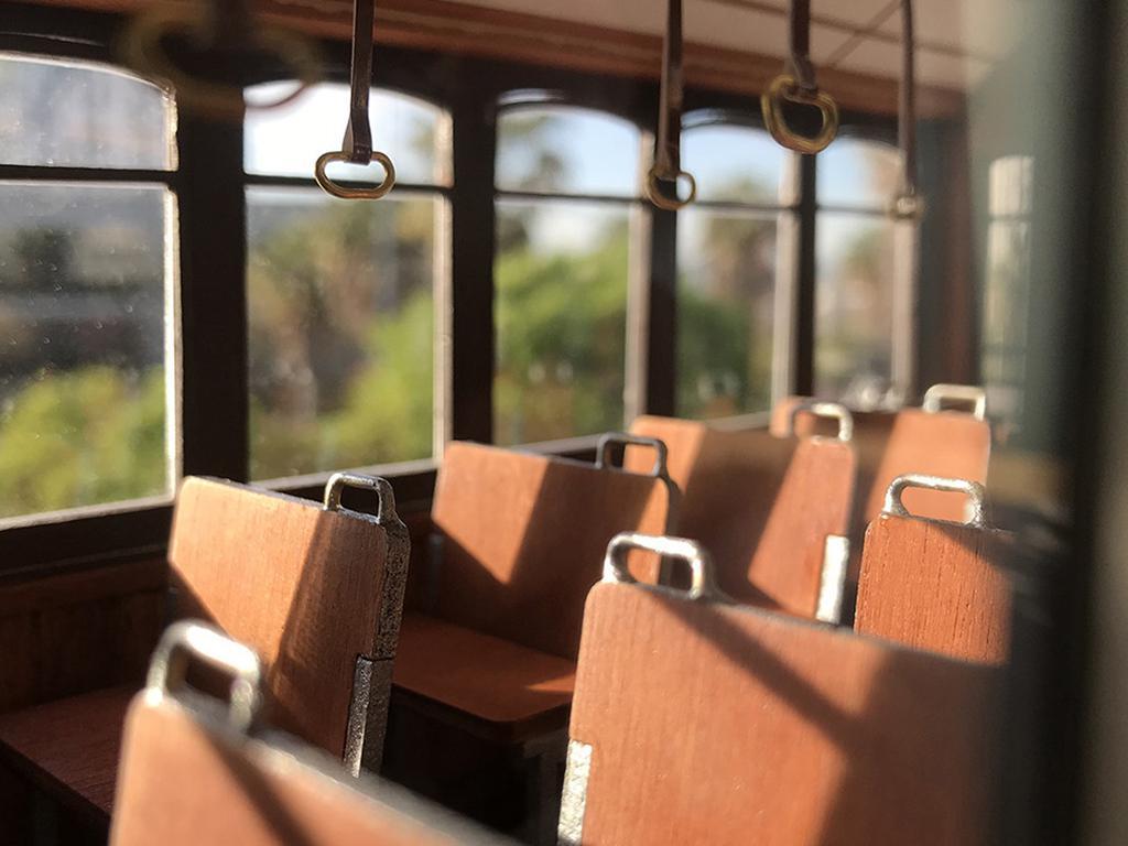 Tranvia Buenos Aires (Vista 15)