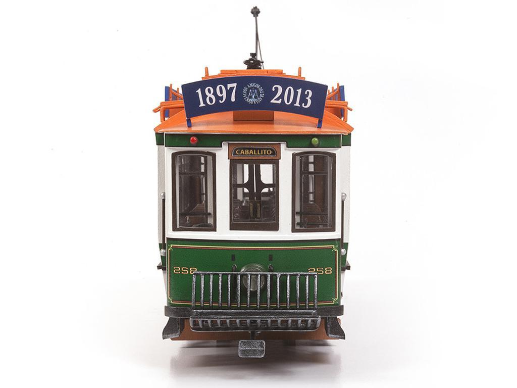 Tranvia Buenos Aires (Vista 6)