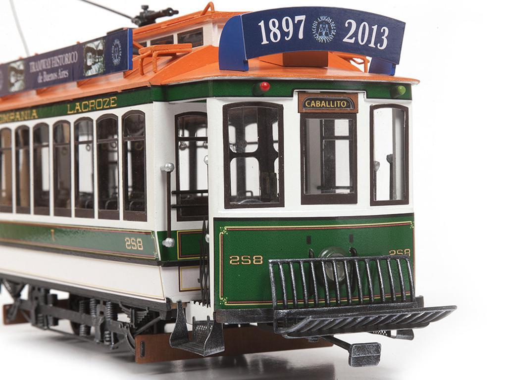 Tranvia Buenos Aires (Vista 7)