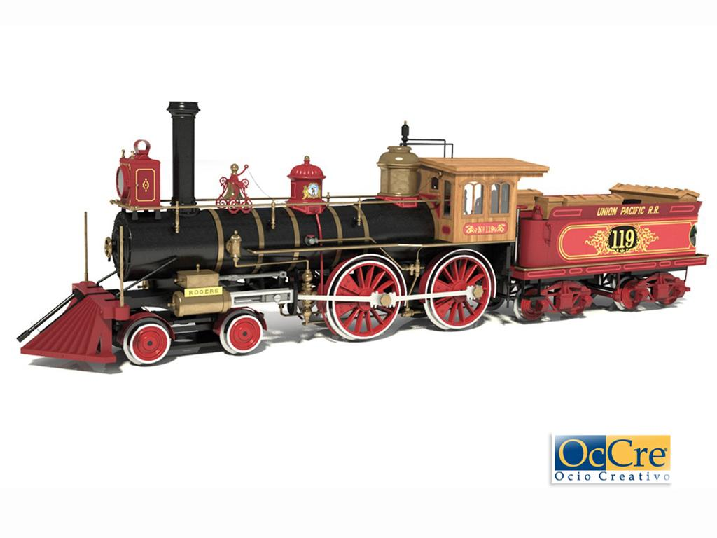 Rogers 119 (Vista 1)