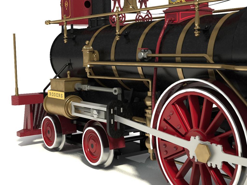 Rogers 119 (Vista 10)