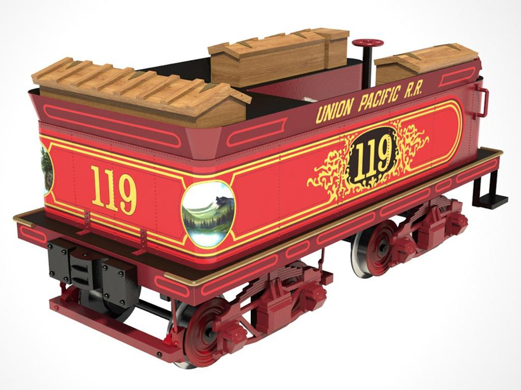 Rogers 119 (Vista 11)