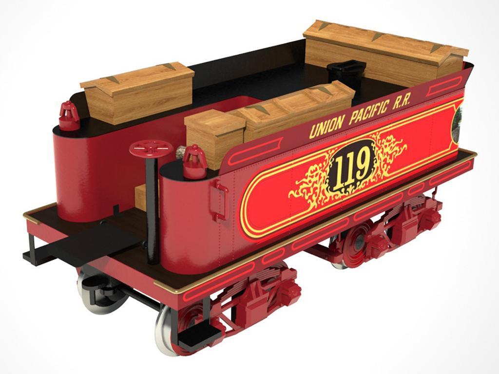 Rogers 119 (Vista 12)